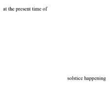 solstice2010thut